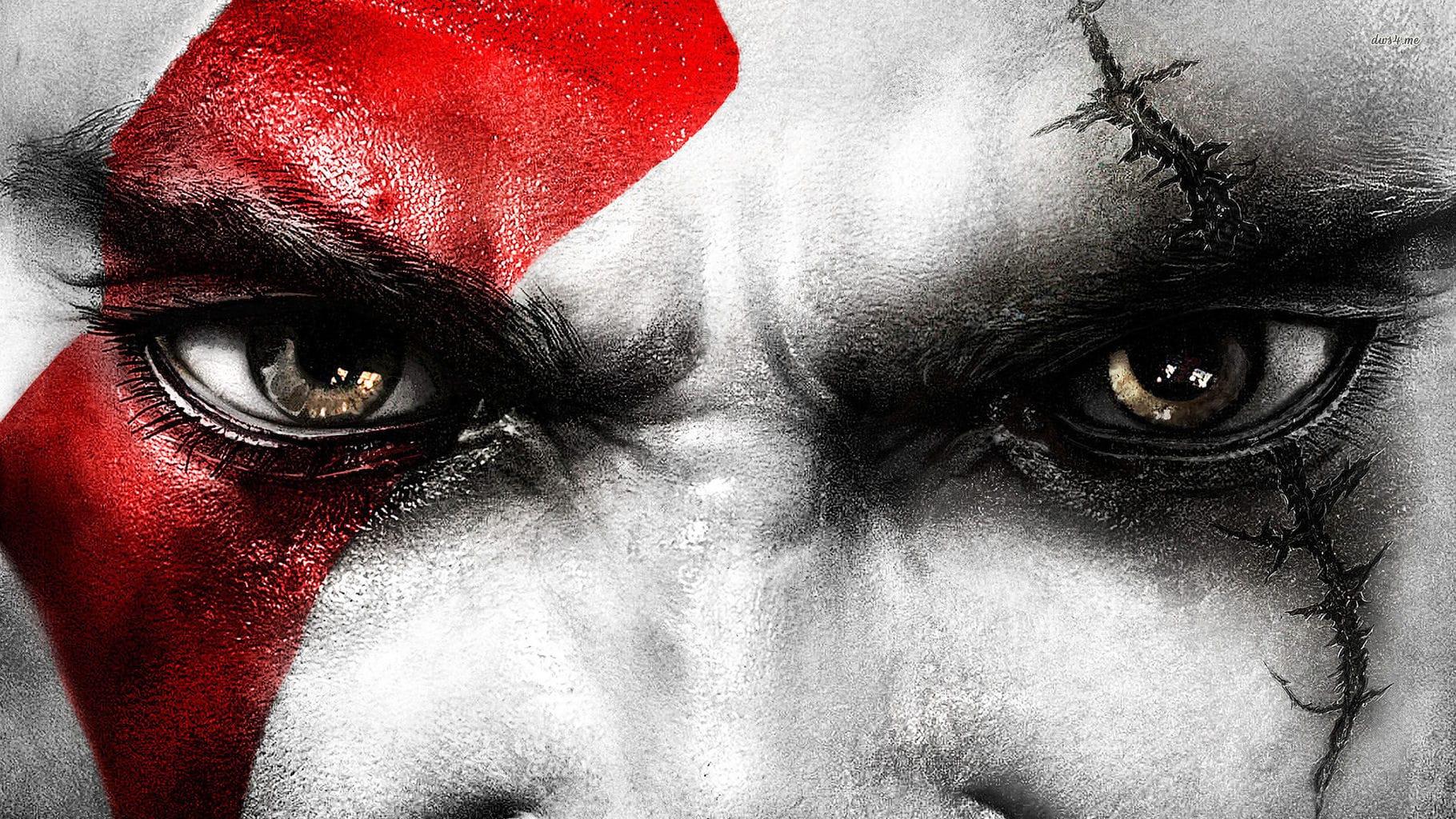 God of War 4 Promotional image