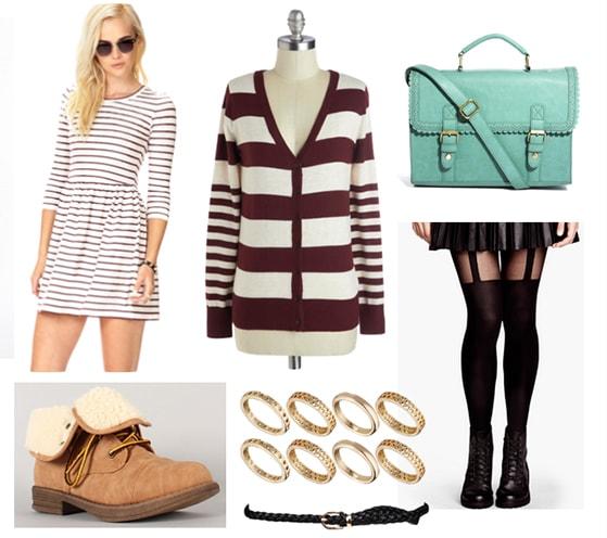 Goncharova outfit 1