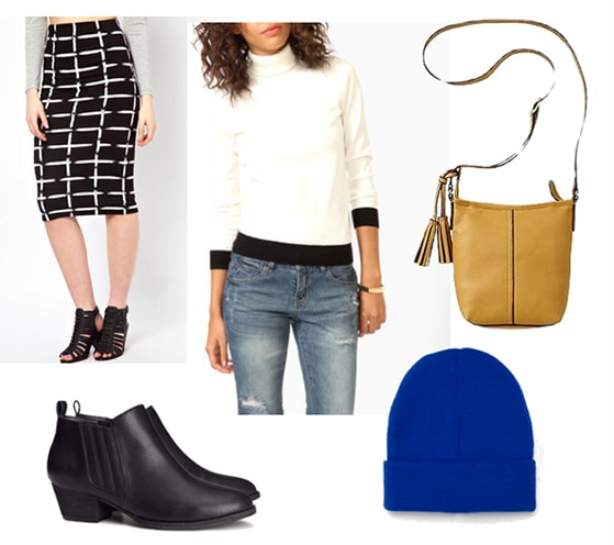 Goncharova outfit 2