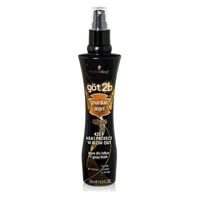 got2b Guardian Angel Heat Protectant Spray