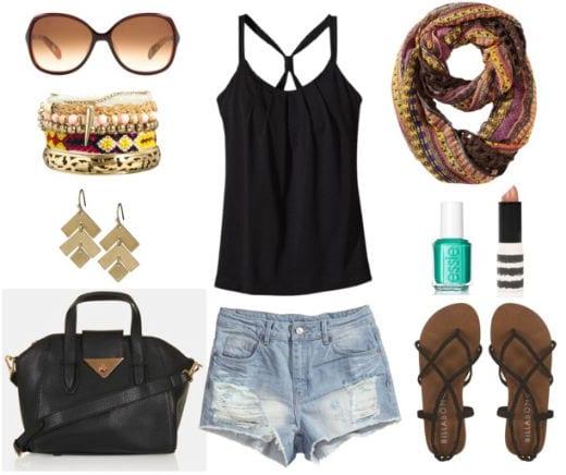 Graceland Outfit