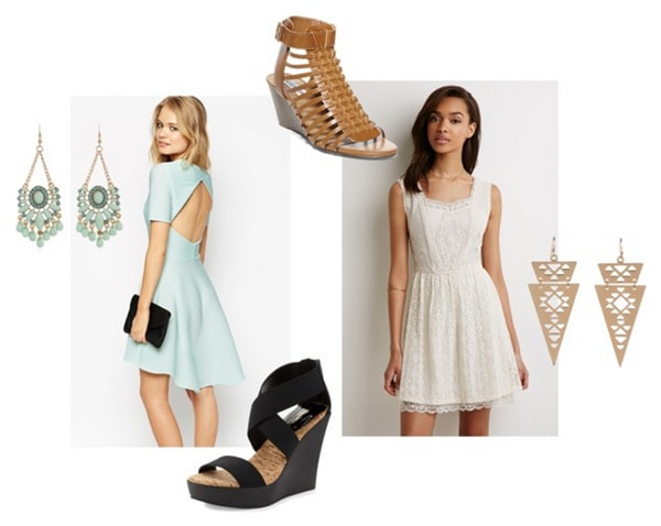 College graduation outfits