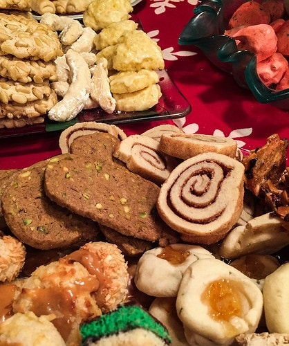 Grandma cookies