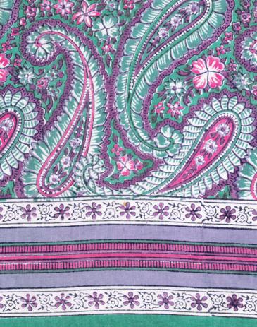 Anokhi scarf