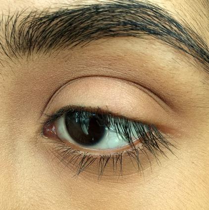 spring eye makeup color