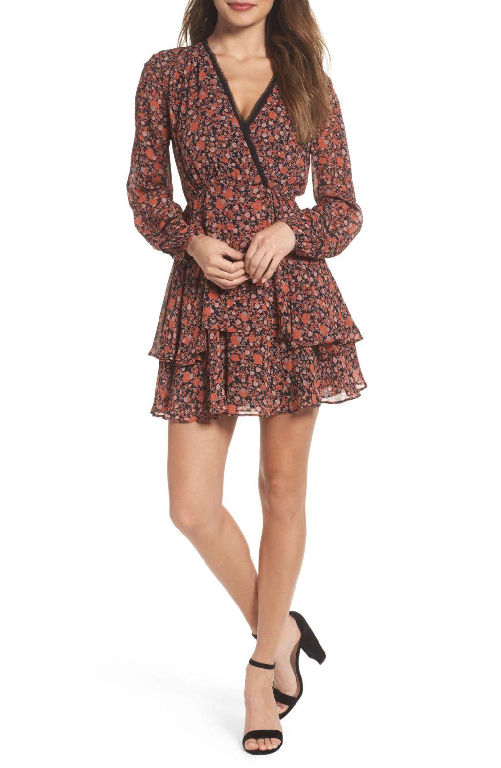 Greylin Haylie dress