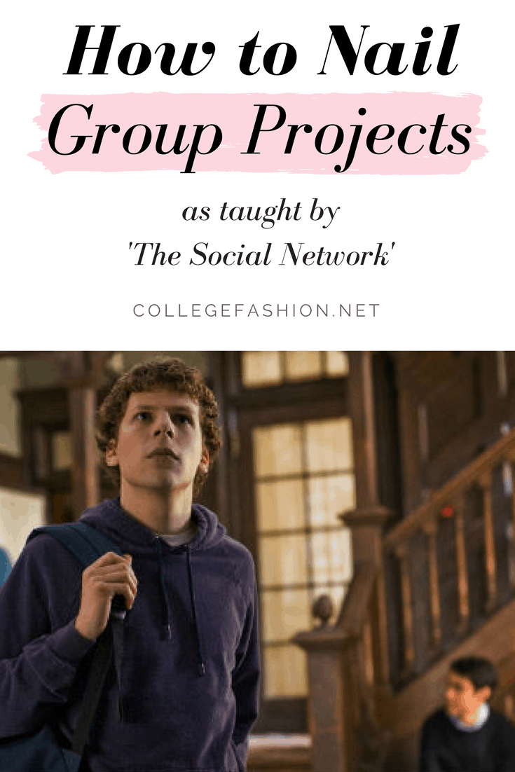 Group projects in college: Our top group project tips for success