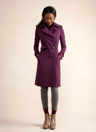Gryphon fall 2013 look 3