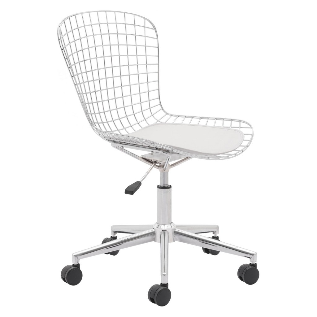 target grid desk chair