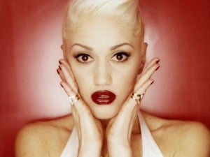Steal Gwen Stefani's Hair and Makeup Look