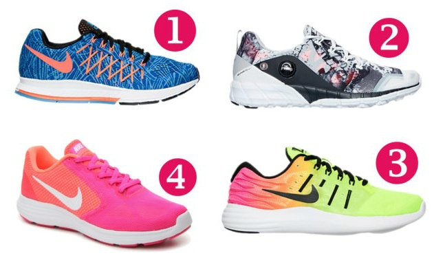 gym-wear-running-shoes