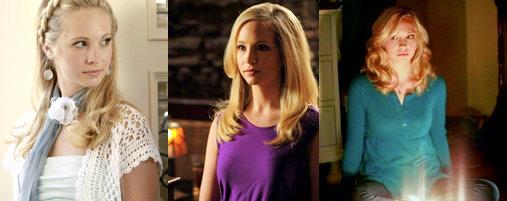 Vampire Diaries Fashion How To Dress