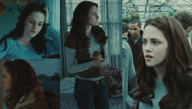 How to do your hair and makeup like Bella Swan