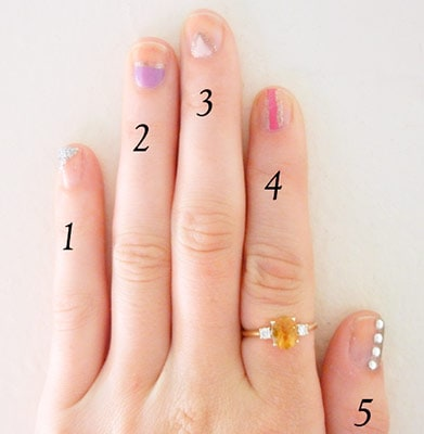 half-bare-manicure-fingers