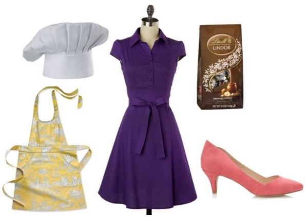 Halloween-Costume-Ideas-Lucille-Ball