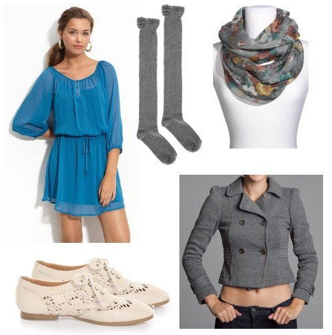 halloween quiz-candy outfit