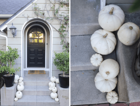 white-pumpkins-decorating-fall