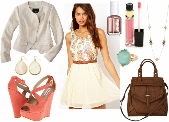 Hanna fashion inspiration