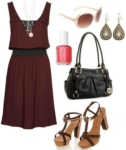 Hanna pll fashion inspiration