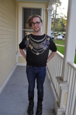 Fashion at Wesleyan University