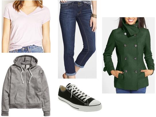 Hazel tfios picnic outfit