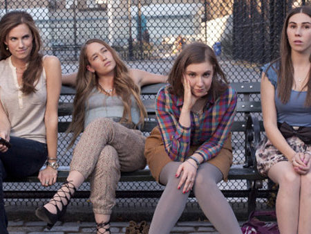 TV fashion inspiration: HBO's Girls
