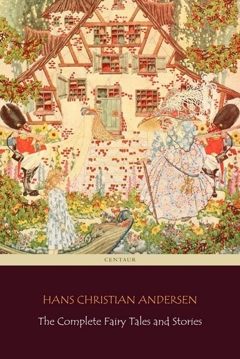 Hans-Christian-Andersen-Book-Cover