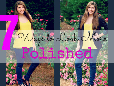 Header-7-Ways-Polished-Yellow-Shirt-Jeans-Blazer-Pink-Flowers