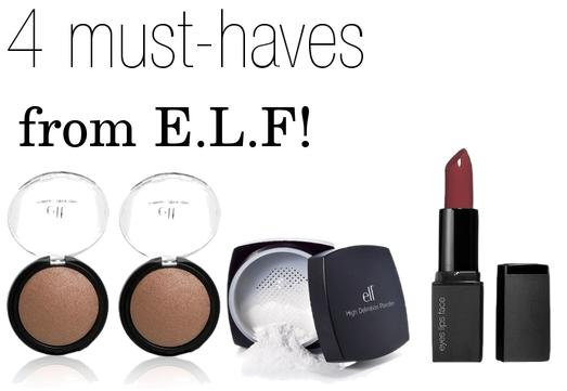 header elf cosmetics