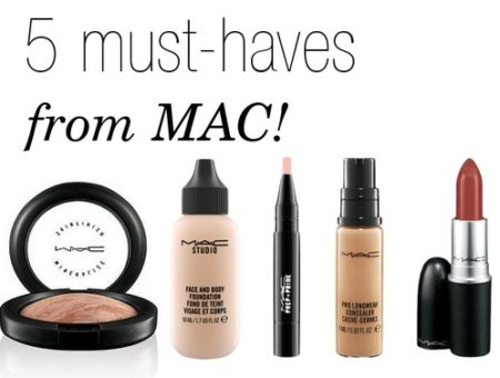 header mac cosmetics