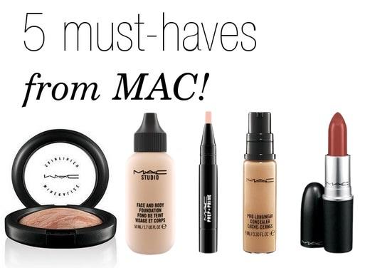 header mac cosmetics
