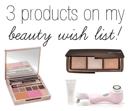 4 New and Noteworthy Drugstore Makeup Products