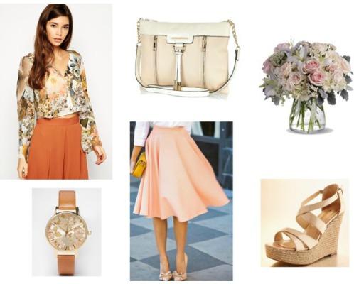 Ana Fifty Shades of Grey Fashion