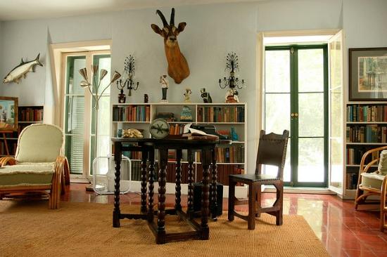 Hemingway Writing Studio