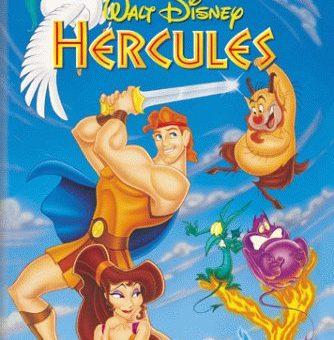 disney hercules movie