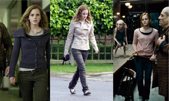 hermione outfit 1