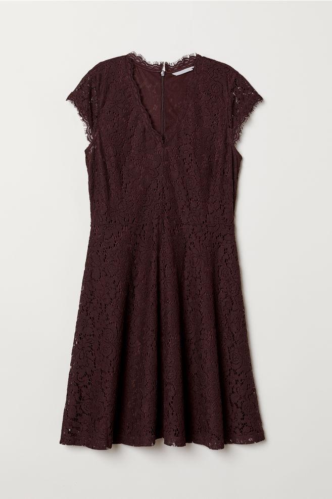Hm lace dress