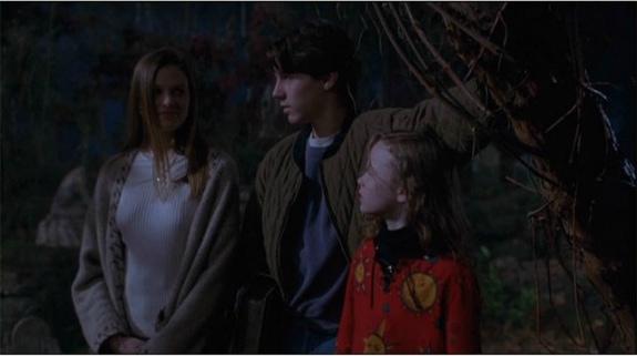 Hocus Pocus- Max, Allison and Dani