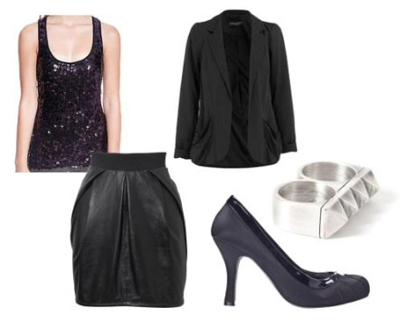 Holiday Outfit 5