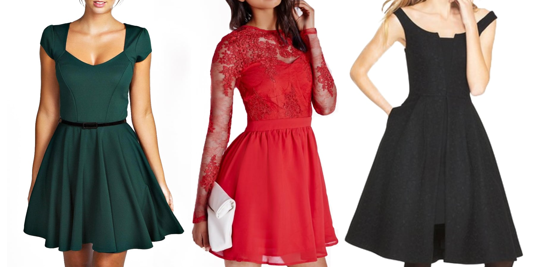 holiday dress home for the holidays