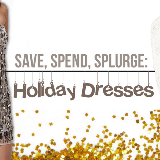 holiday dress header