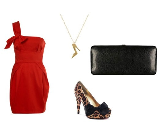 holly willoughby style - night outfit