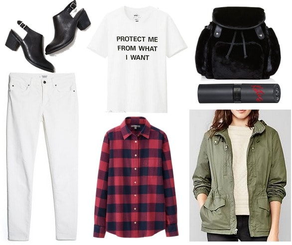 Holzer outfit 1