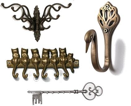 Hooks for Organizing