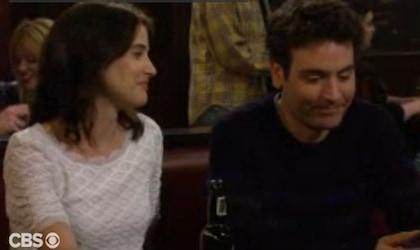 How I Met Your Mother Screenshot