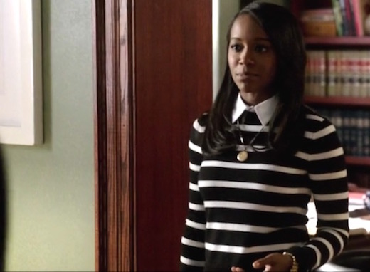 How to Get Away With Murder Screenshot