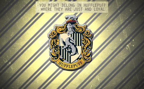 Hufflepuff Traits