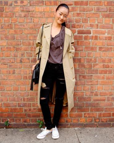 Hyoni outfit
