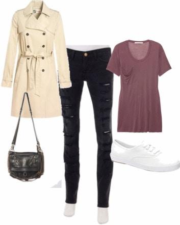 hyoni poly outfit