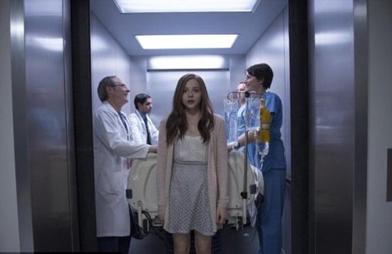 If I Stay Hospital